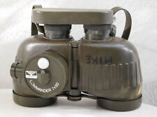 marine - military binoculars Steiner commander 7x50 BW with illuminated compass