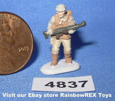 Star Wars Micro Machines Action Fleet ECHO BASE TROOPER Position #6
