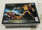 Targetmaster Hot Rodimus - Transformers Masterpiece MP-40 - NEW - FLAWLESS