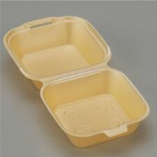 300 HOT & COLD FOOD BOXES DISPOSABLE TAKEAWAY CONTAINERS & LIDS TT10/35 BOX