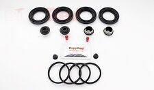 FRONT Brake Caliper Seal Repair Kit (2 piston) for CHRYSLER 300c 2005-12 (0012)