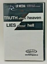 Truth About Heaven Lies About Hell by The Living Room - 2 CDs - Christianity
