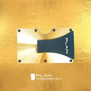 Portemonnaie Geldscheinklammer Geldclip Originale Luxus Geldklammer