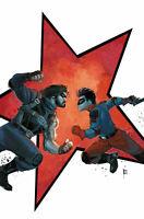 Winter Soldier #5 Marvel Comic 1st Print 2019 unread NM