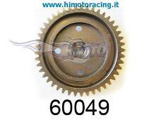 60049M CORONA IN METALLO 45 T DIFF. CENTRALE X 1:8 GEAR 45T 60049 HIMOTO