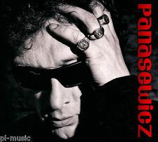 = JANUSZ PANASEWICZ [LADY PANK] - PANASEWICZ / CD digipack  /sealed