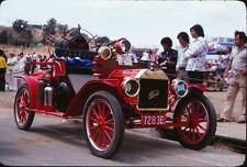 1979 Ford Model T Fire Engine c1914 - Original 35mm Slide