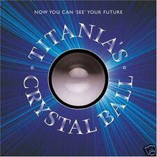 Titania's Crystal Ball ~~25 % OFF ~~