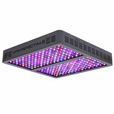 VIPARSPECTRA 1200W LED Grow Light 12 Band Full Spectrum with VEG BLOOM Switches