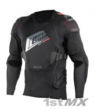 Leatt 3DF Airfit ACU Approved MX Motocross Body Pressure Suit Adult Large XLarge