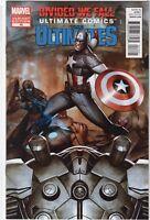 The Ultimates #13 Ultimate Comics 1:30 Adi Granov Captain America Variant  NM