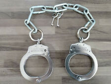 More details for chicago model 55 extra length handcuffs