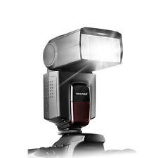 New TT560 Flash Speedlite for Canon Nikon Panasonic Olympus Pentax DSLR Cameras