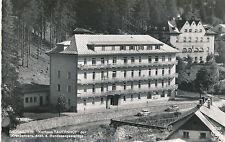 AK aus Badgastein, Kurhaus Tauernhof, Salzburg   (C38)