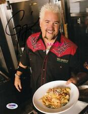 GUY FIERI #1 REPRINT AUTOGRAPHED 8X10 SIGNED PICTURE PHOTO MAN CAVE GIFT CHEF RP