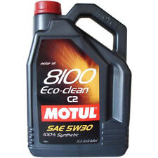 Motoröl MOTUL 8100 Eco-nergy 5W30, 5 Liter