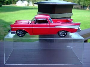 Danbury Mint 1/24th Scale 1957 Phantom Chevy El Camino---EXCELLENT---