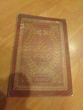 ancien livre livret bibliotheque DMC broderie le filet brodé