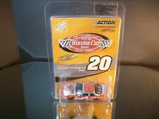 Tony Stewart #20 The Home Depot The Victory Lap 2003 Chevrolet Monte Carlo 10764