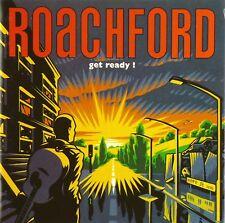 CD-Roachford-Get Ready! - #a3493