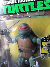 Teenage Mutant Ninja Turtles Classic Collection 1990 Movie Raphael Figure