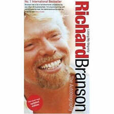 Losing My Virginity: The Autobiography, Sir Richard Branson | Mass Market Paperb