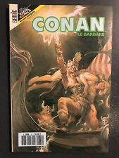 CONAN LE BARBARE (Semic) - T31 : septembre 1992