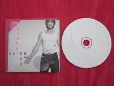 CD SINGLE JEAN LOUIS AUBERT ALTER EGO PRÊT 2001
