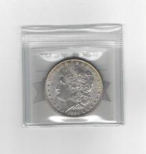 **1885** USA, Morgan Silver Dollar