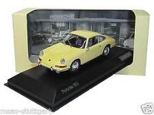 Porsche 901 Coupe (1963) champagner Minichamps 1:43 Ltd. Edition WAP0209110H neu