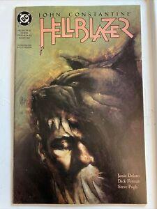 Hellblazer #32 VF 1990