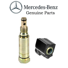 For Mercedes R107 W123 W126 Pair Set of Inner & Outer AT Kickdown Solenoids OES