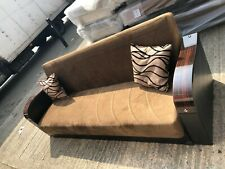 Turkish Sofa Bed with Storage 3 seater For Sale