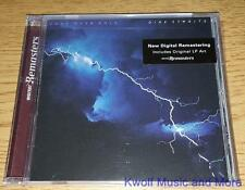 """DIRE STRAITS  """"Love Over Gold""""    NEW  (CD, 1982/2000)"""