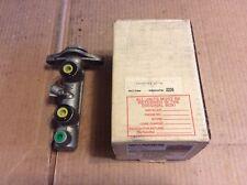 Wagner R114657 Brake Master Cylinder Fits 87 88 89 90 Toyota Tercel