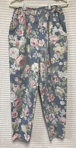 Vintage Amy Byer California Womens Belted Black Pants Various Sizes NWT B204