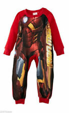 Marvel Fleece Clothing (2-16 Years) for Boys