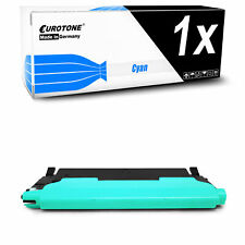 Patrone CYAN für Samsung CLX-3305-FN CLP-360-ND Xpress SL-C-460-W C-467-W