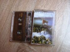 VARATHRON - Walpurgisnacht MC Rare ROTTING CHRIST GRAND BELIAL'S KEY DEMONCY