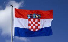 GIANT CROATIA CROATIAN NATIONAL FLAG