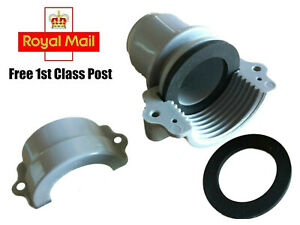 Lay Z lazy Spa B & C coupling water feed / return rubber seal x 2
