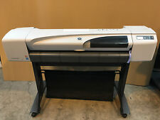 HP Designjet 510PS 510 A0 USB Ethernet Wide Format Colour Inkjet Printer CJ997A