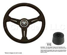 Genuine Chrysler 5VF121X9AA Steering Wheel