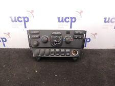 VOLVO S60 V70 XC70 AC Heater Climate Control Unit 8697140