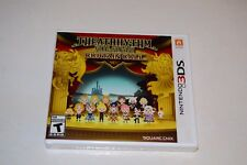 Theatrhythm Final Fantasy: Curtain Call Nintendo 3ds brand new and sealed