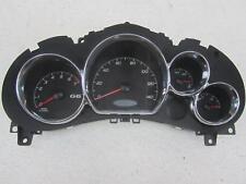 07 PONTIAC G6 Speedometer Cluster Gauge Gauges Dash Info OEM MPH 15874740