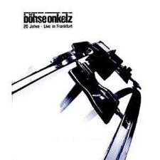 Böhse Onkelz - 20 Jahre - Live in Frankfurt (DVD + CD) - Rule23 Rec 23000 - (DVD