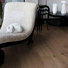 Real Oak Wood Flooring - Timba Floor Cobble Stone 14x189 4694 £29.99/m2 SAMPLE