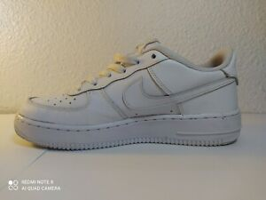 Basket Nike Air Force One Homme Femme Blanc Taille 39