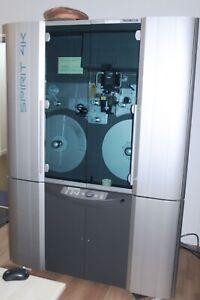 Spirit 4k film scanner telecine 35mm + spare Cards + Davici